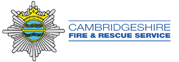 Cambridgeshire Fire and Rescue Service Logo