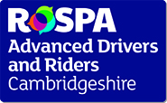 Cambridge Advanced Motorists and Motorcyclists Logo